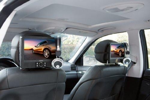 LCD do auta