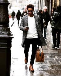 Pánské oblečení