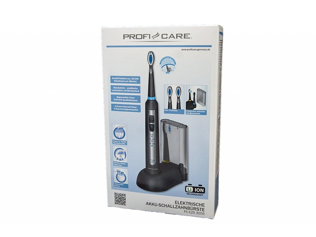 Elektrický sonický zubní kartáček ProfiCare EZS 3056