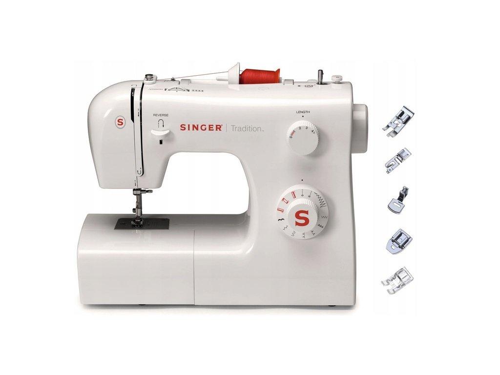 Šicí stroj SINGER SMC 2250