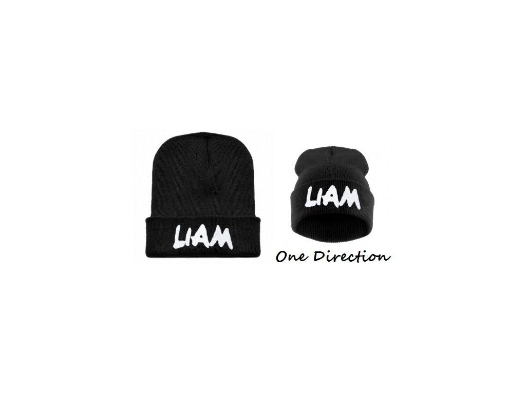 Čepka čepice One Direction Liam