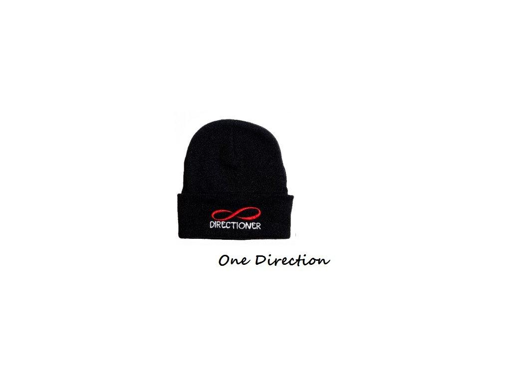 Čepka čepice One Direction