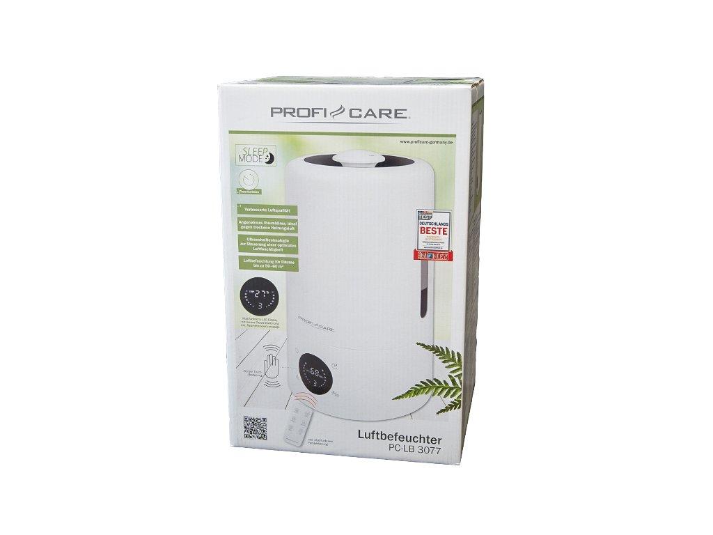 Zvlhčovač vzduchu ProfiCare - LB 3077