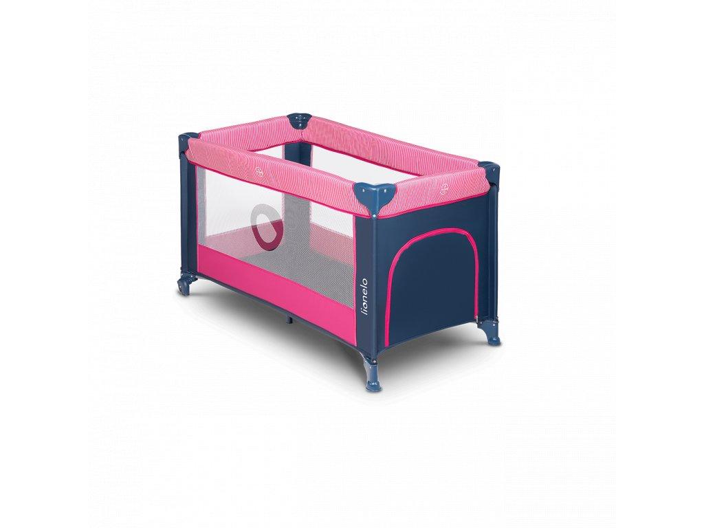LO Stefi Pink Rose 01