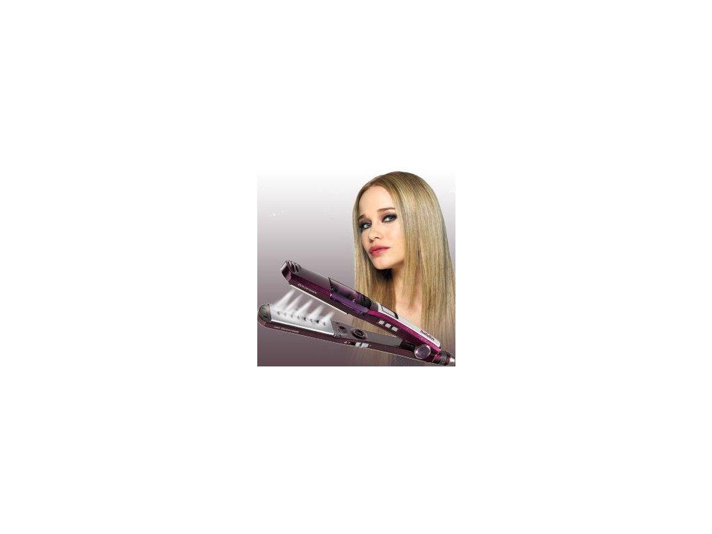 Parní žehlička na vlasy Babyliss ST395E