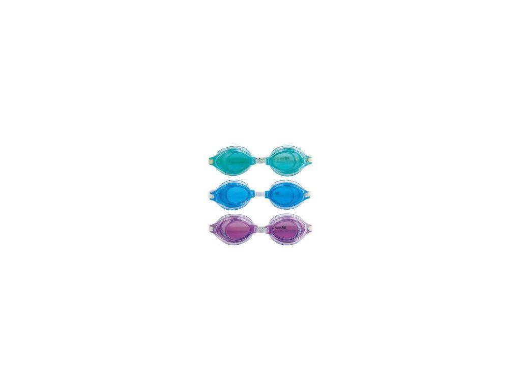 Plavecké brýle Bestway 21002 věk 3-6let