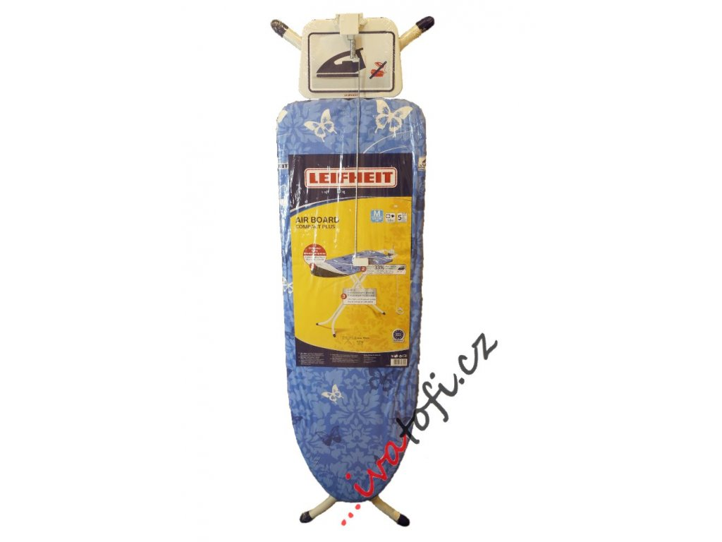 Leifheit AirBoard Compact M PlusNF žehlicí prkno 72616