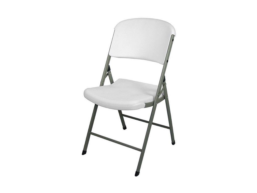 Zahradní skládací cateringové křeslo židle