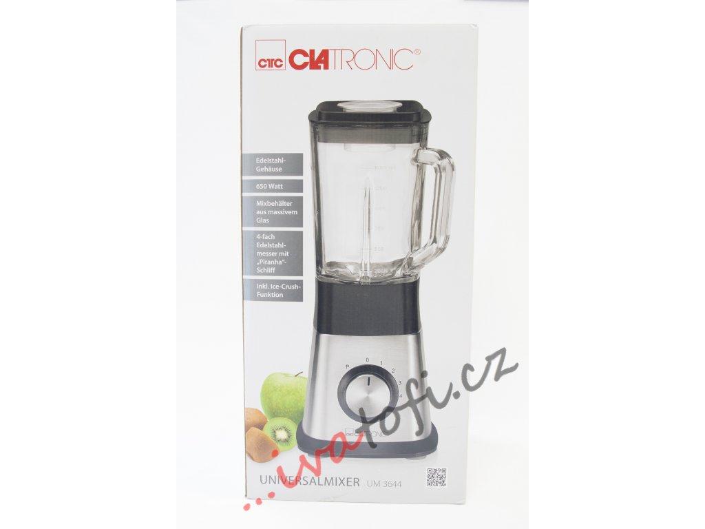 Stolní mixér Clatronic UM 3644