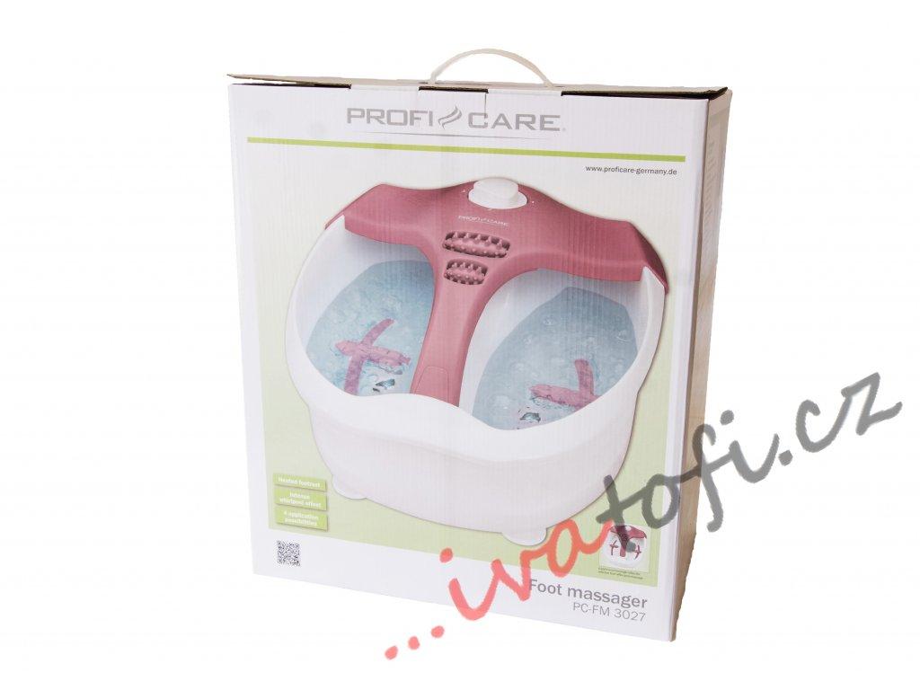 Masáž nohou ProfiCare PC-FM 3027