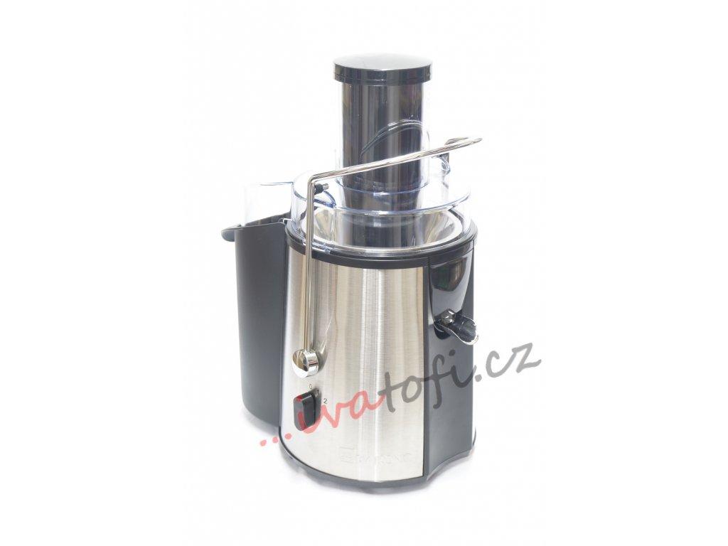 Automatický odšťavňovač Bomann AE 1917 1000 W