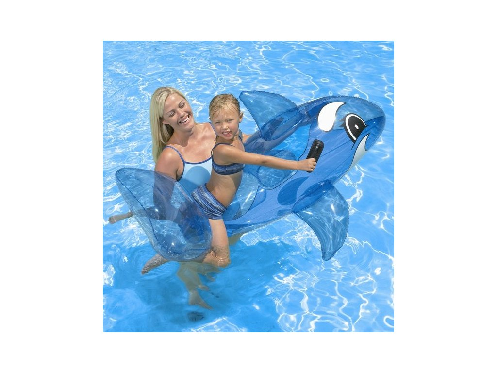 Nafukovací velryba Bestway 41036