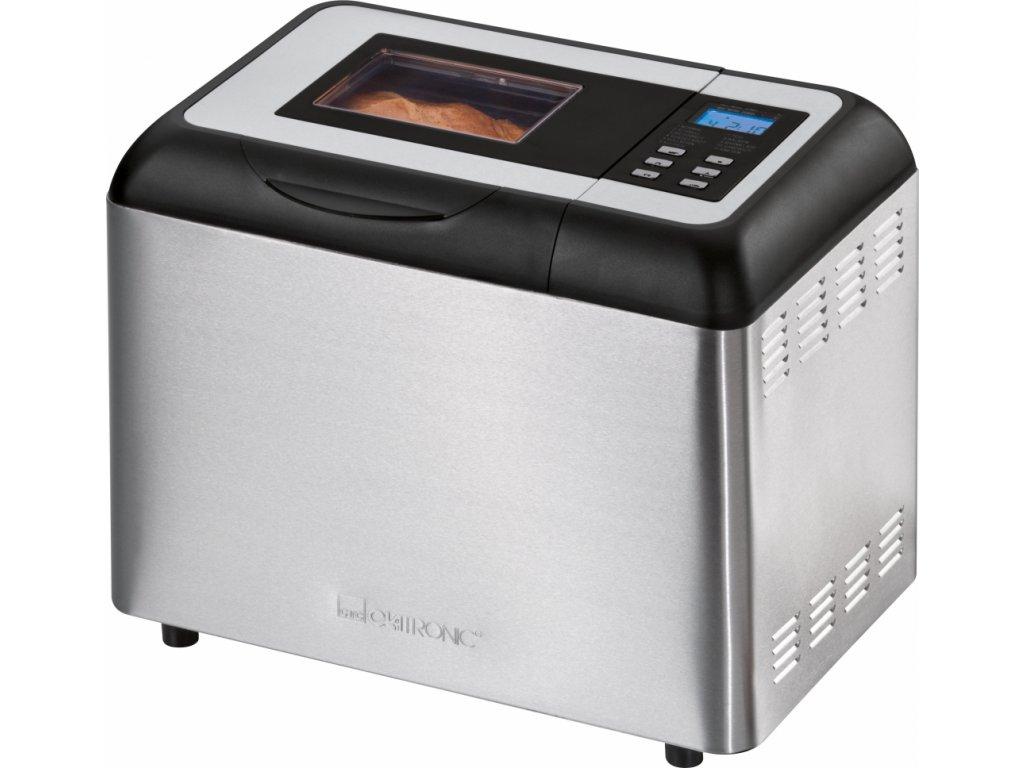 Automatiká domácí pekárna chleba Clatronic BBA 3365