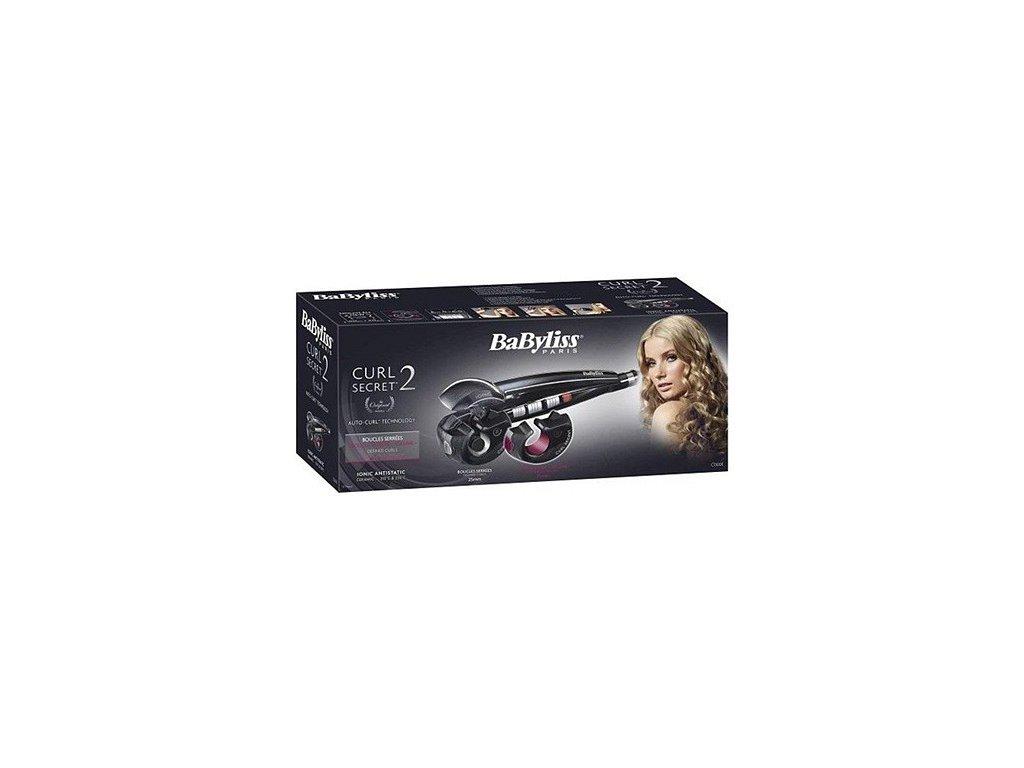 Kulma BaByliss Curl Secret C1300E - ivatofi.cz 4153beaaa8b
