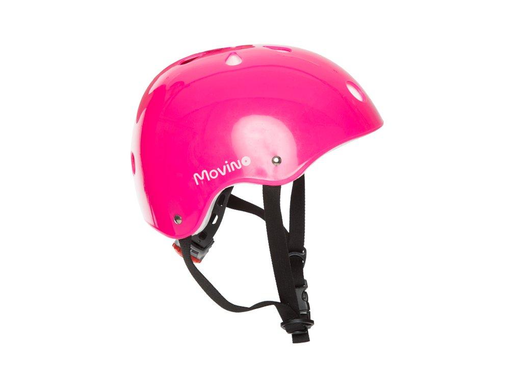helma růžová