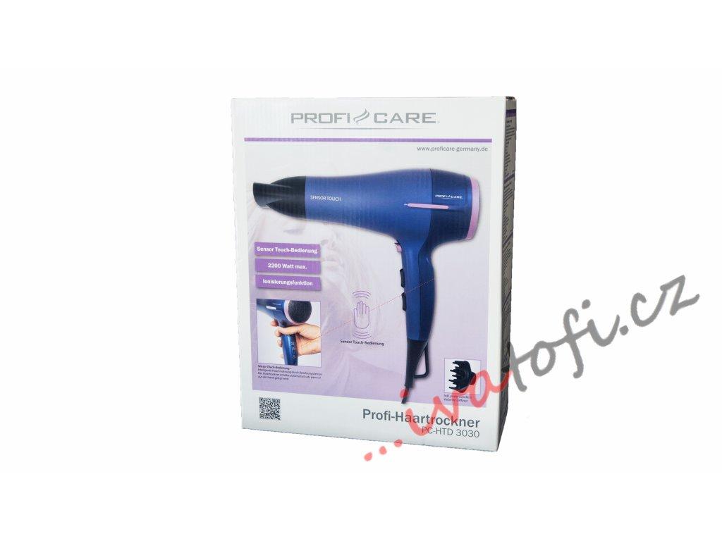 Vysoušeč vlasů ProfiCare - HTD 3030