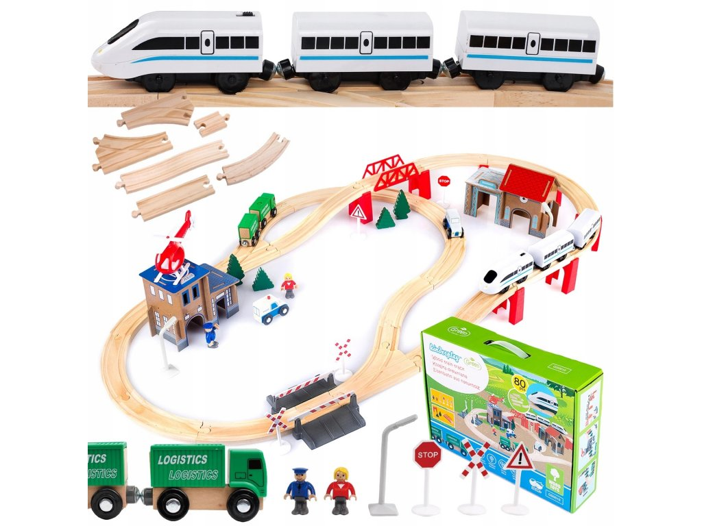 vlak 4