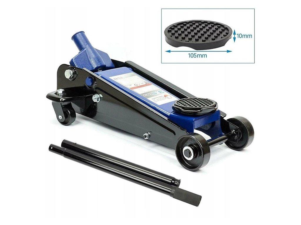 Hydraulický zvedák 3,5t model: M80238