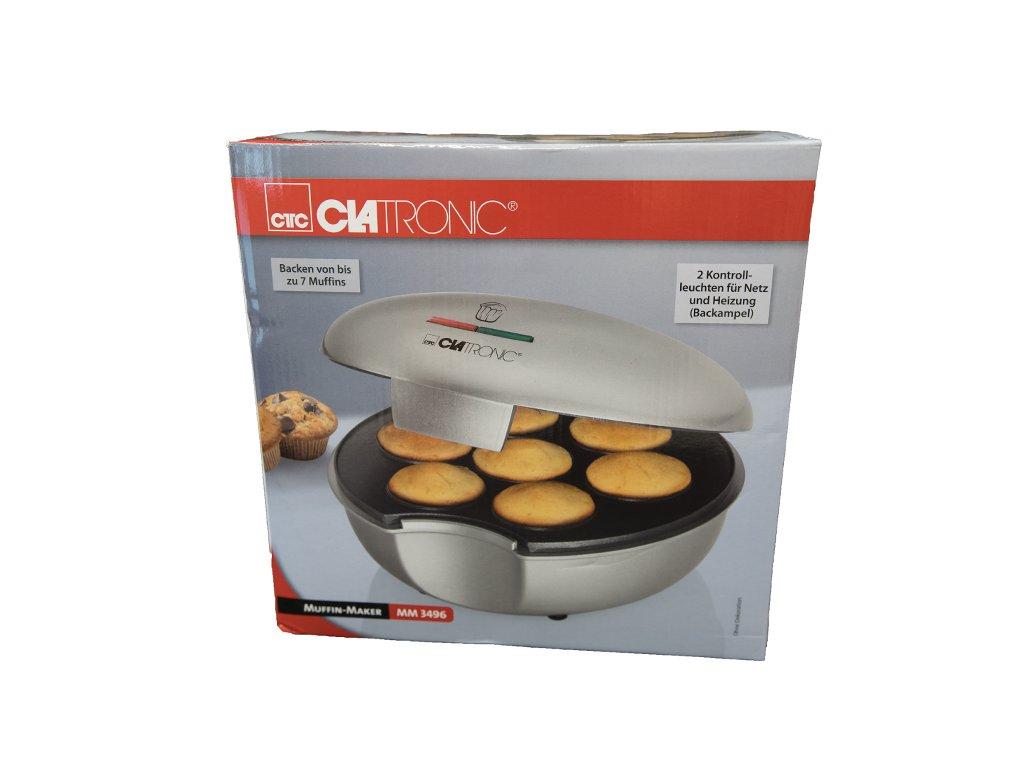 Muffinovač Clatronic MM 3496