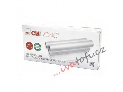 Clatronic FS 3261/FS náhradní fólie (3ks)