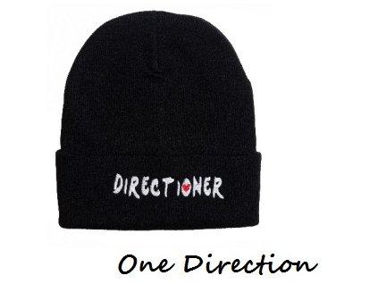 Čepka čepice One Direction Directioner 1