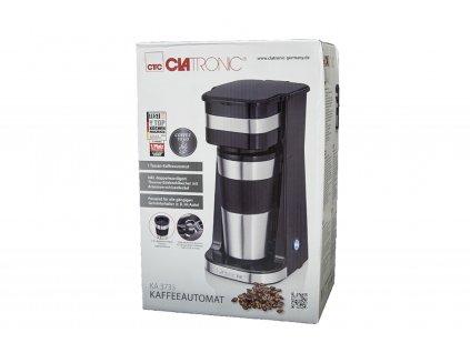 Kávovar, termohrnek Clatronic KA 3733