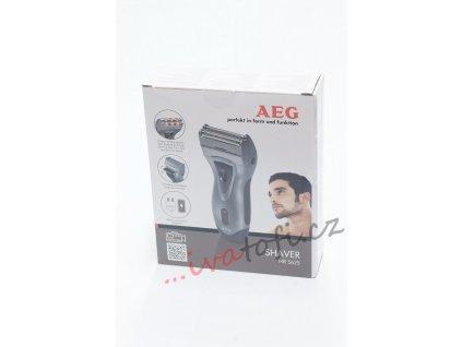 Holící strojek AEG HR 5625