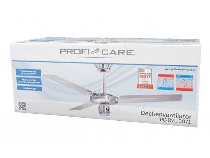 Stropní ventilátor ProfiCare DVL 3071