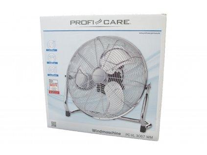 Podlahový ventilátor ProfiCare VL 3067 WM