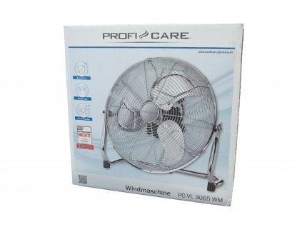 Podlahový ventilátor ProfiCare VL 3065 WM