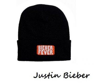 Čepice, čepka Justin Bieber BIEBER FEVER