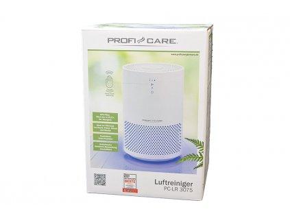 Čistička vzduchu ProfiCare PC-LR 3075 bílá