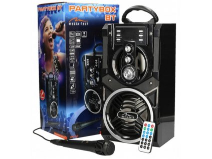 Media-Tech Partybox BT MT3150