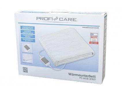 Vyhřívací deka Profi Care WUB 3060