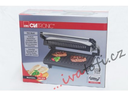 Gril Clatronic MG 3519