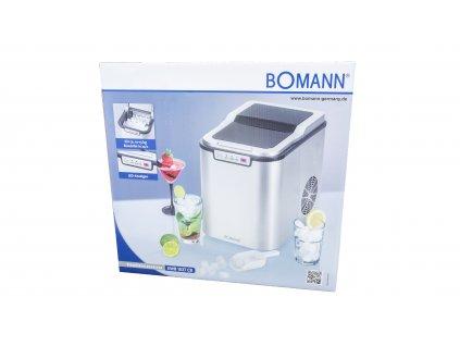 Výrobník ledu Bomann EWB 1027 CB