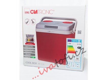 Chladící box elektrická chladnička do auta Clatronic KB 3538