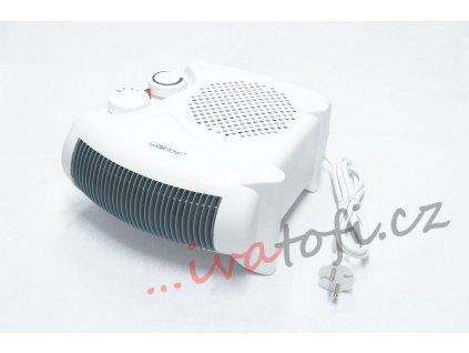 Horkovzdušný ventilátor Clatronic HL 3379
