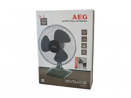 Stolní ventilátor AEG VL 5529