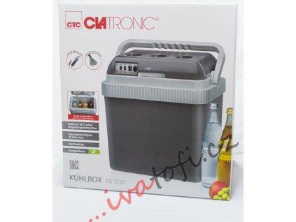 Autochladnička Clatronic KB 3537