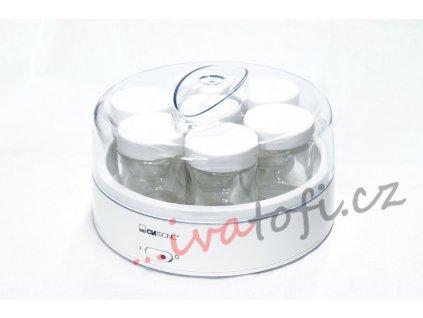 Jogurtovač Clatronic JM 3344