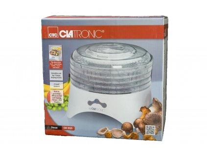 Sušička ovoce Clatronic DR 3525