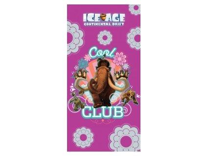 Osuška Doba Ledová Ice Age