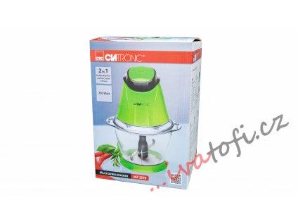Multikrouhač mixér Clatronic MZ 3579 zelený