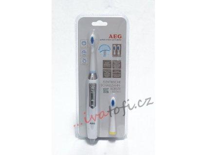 Elektrický zubní kartáček AEG EZS 5663