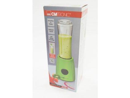 Mixér smoothie maker Clatronic SM 3593 zelený