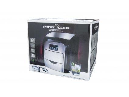 Výrobník ledu ProfiCook PC-EWB 1007