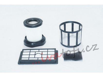 Sada filtrů do vysavače Clatronic BS 1248