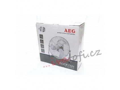 AEG VL 5606 WM podlahový ventilátor