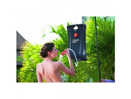 Solární sprcha Bestway 58224 objem 20 litrů